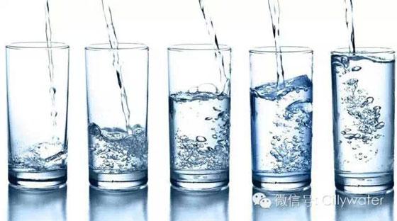 纯净水安全卫生无害