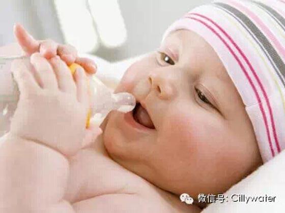 宝宝身体过滤