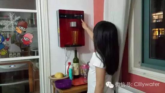 水丽净水机