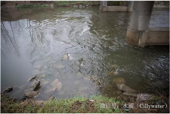 地下水 不宜饮用