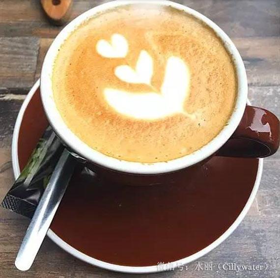 喝咖啡防癌