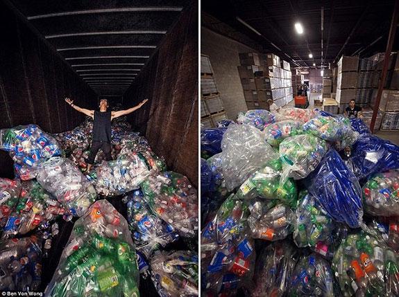 塑料瓶危害
