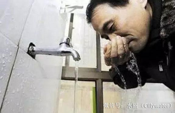 为什么安装净水器