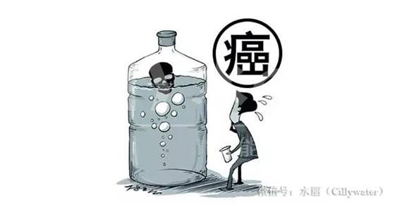 我要用净水器