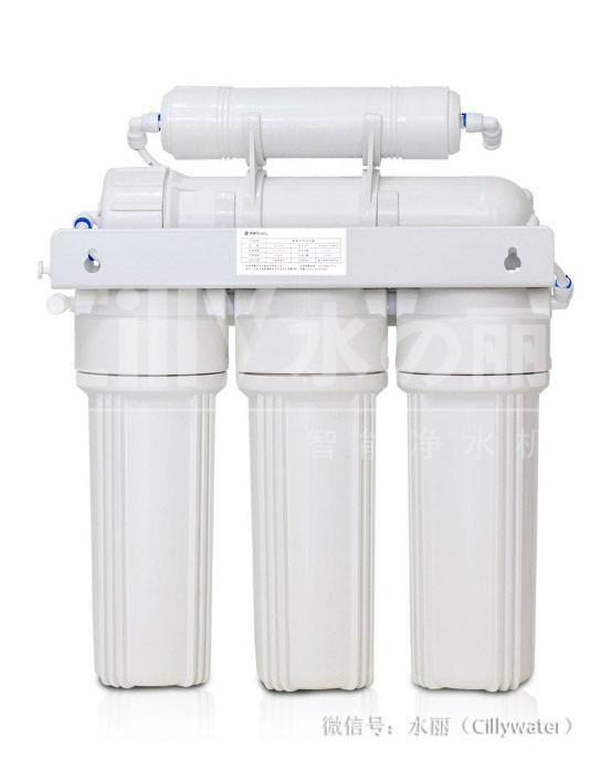免费送净水器