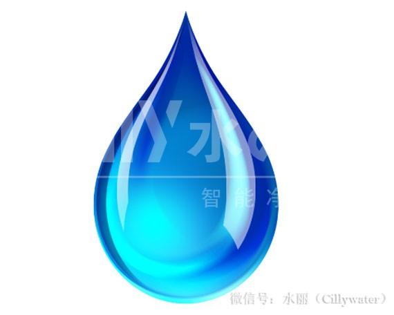 一滴水的独白