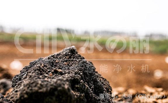 中国水污染