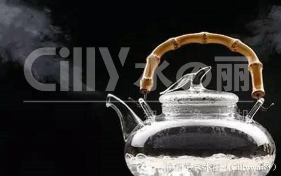 开水也有保质期