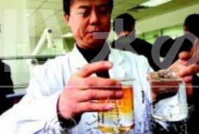 碱性离子水
