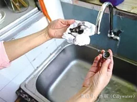 不用净水器过滤净化